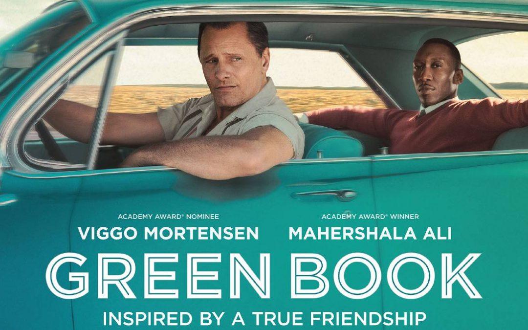 Green book: een must see movie