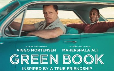 Green book: een must see movie